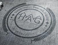 HAG Stamp Design
