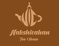 Tea House Logo Concept