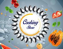 Cooking Program pack