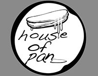 House Of Pan logo