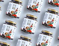 Packaging|TAIRSUH hot sauce 台塑餐飲美食調理.調味醬系列
