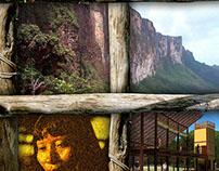 Corredor Turístico Parque Nacional Canaima (2006)