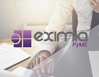 Comunicación y Gráfica- Eximia EC