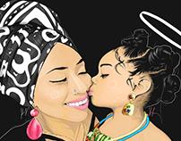 Adobe Draw Illustration