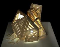 """RISD Application Assignment - """"Light"""""""