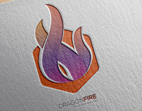 DragonFire app icon