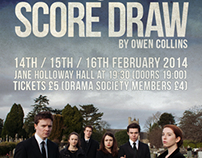 'Score Draw' by Owen Collins