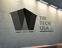 Identidad Gráfica TRI TECH USA Inc