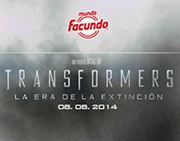 Transformers 4 - Redes Sociales