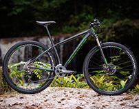 Sense Bike Aluminum models 2016