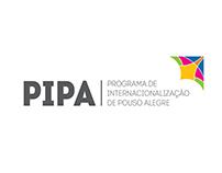 Marca PIPA | Cliente: Prefeitura de Pouso Alegre-MG