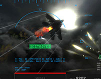 Extreme Aircraft Combat - Game