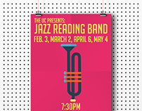 Jazz Reading Band