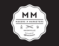 Makers & Marketers Logo