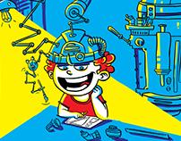 Comics Workshop