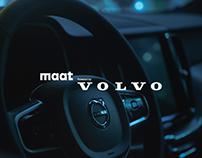 Volvo Plastic Wave | Maat powerd by Volvo