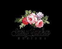 Logo Design for Sassy Yankee Designs