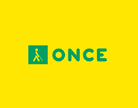 Once by Guillermo T. for Ogilvy & Mather