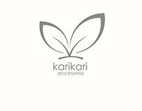 Karikari Accesorios / Logo Design