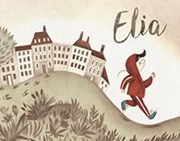 Elia il camminatore