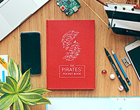 [Silicon Straits Handbook] The Pirates' Pocket Book