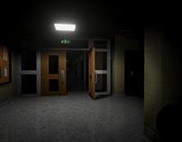 Unreal Engine 4 Environment