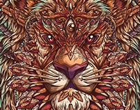 Lion of dreams project