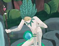 Green guardian