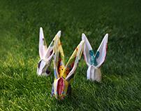 El conejo se viste de Pascua | ELITE