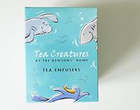 Tea Creatures
