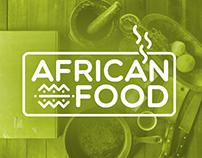 AFRICAN FOOD APP