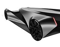 Luxgen Vision GT