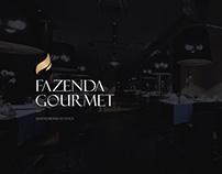 Fazenda Gourmet - Gastronomia Rústica