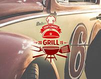 Gentleman´s Grill & Vw
