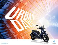 Urban Days 2019