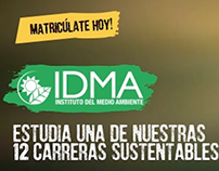 Banners IDMA