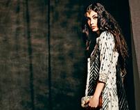 Yosshita & Neha Lookbook'16