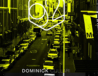 Dominick Cullari - Industrial Design