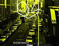 Dominick Cullari - Industrial Design