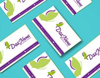 Dasneves Logo Design
