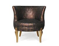 DELICIOSA Chair | By KOKET