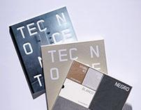 Tecnocemento Catalogue / Sample Box