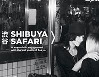 Shibuya Safari