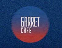 GARRET CAFE ( BRAND CONCEPT )