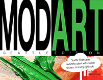MOD ART Magazine - SODA Final