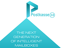 Postkasse Business Presentation