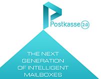 Postkasse Business Presentation