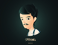 Starong