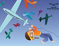 Polish Aviation Museum Add campaign