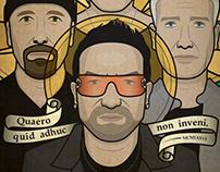 U2 at 40